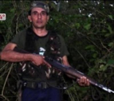 Fiscala general asegura que se trabaja para identificar a Ramos