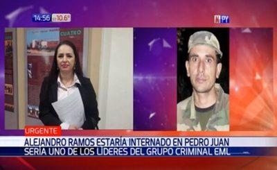 Hombre niega ser Alejandro Ramos y crecen dudas