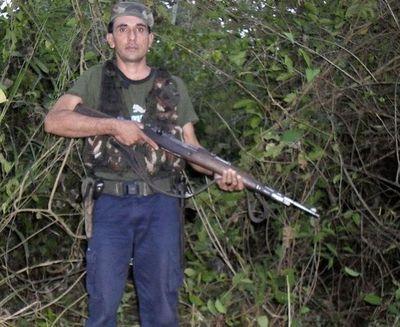 Hombre internado niega ser Alejandro Ramos