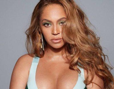 Beyoncé se encuentra trabajando en su nuevo álbum