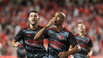 Champions League: PSV, Mónaco y Benfica cumplen