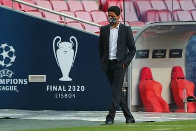 La Liga francesa agradece a Al-Khelaifi por haber fichado a Messi
