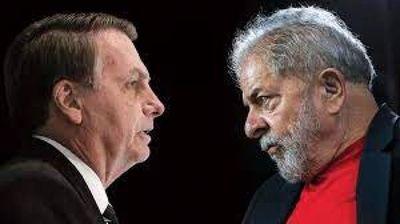 Bolsonaro presenta proyecto para sustituir programa social creado por Lula