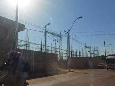 Este miércoles parte del barrio Santo Rey estarán sin energía eléctrica
