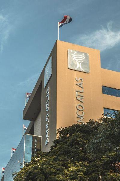 Banco Atlas es especialista en segmentos de negocios