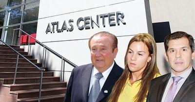 La Nación / Las mentiras del banco Atlas: Documentos y hechos refutan argumento de los Zuccolillo