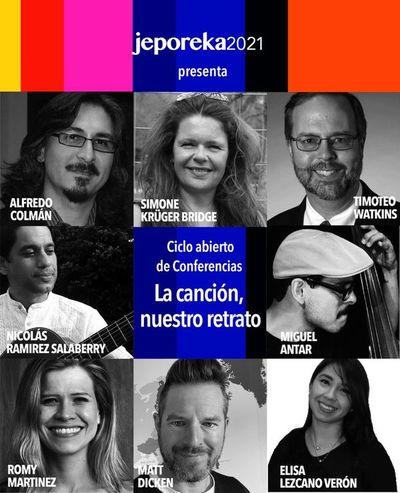 Diálogos sobre la música paraguaya