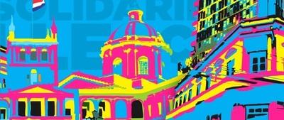 484 años de la fundación de Asunción: programa de eventos