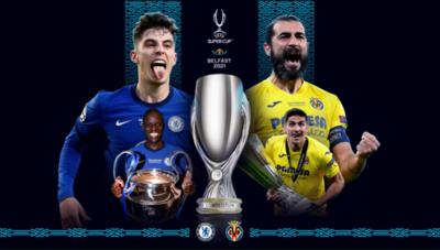 Supercopa de Europa: Todo lo que necesitas saber en la previa a la gran final