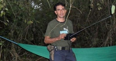 Con prueba de ADN buscarán confirmar si paciente es Alejandro Ramos