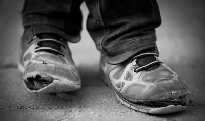 El 30,5% de niños y adolescentes viven en pobreza en Paraguay