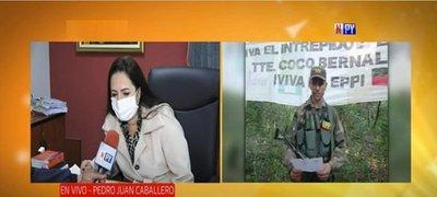 Piden prueba de sangre para identificar a sindicado como Alejandro Ramos