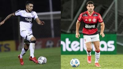 Libertadores: Olimpia recibe al Flamengo por los Cuartos de Final
