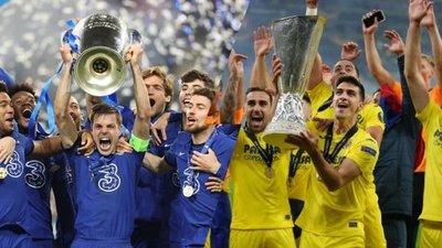Chelsea y Villarreal van por la Supercopa de la UEFA