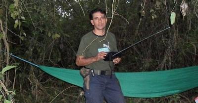 La Nación / Alejandro Ramos tiene tres órdenes de captura por secuestro