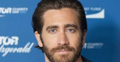 """Jake Gyllenhaal se suma a otras celebridades con mala higiene: """"Creo que bañarse no es tan necesario"""""""