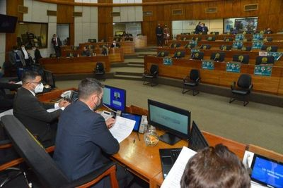 Diputados aprueba exoneración de peaje para vehículos de ciudadanos de ypacaraí