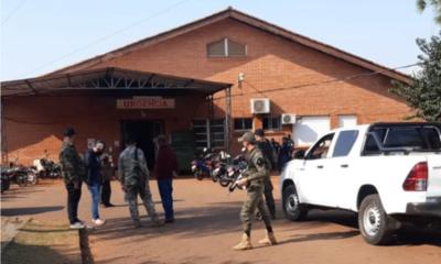 No es Alejandro Ramos: Policía descarta que se trate de secuestrador tras estudio de huellas dactilares