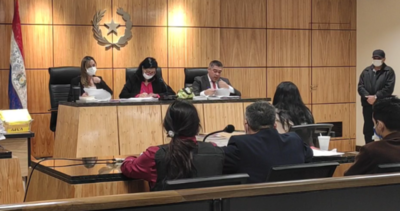 Caso Naydelin: Juicio oral por homicidio seguirá este viernes