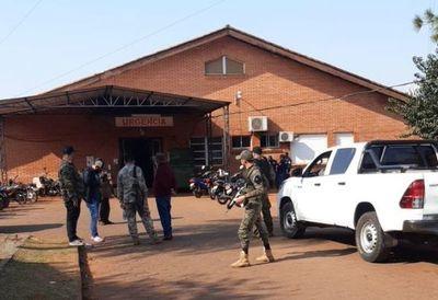 Hijas de Félix Urbieta aguardan prueba de ADN de hombre internado en hospital de PJC