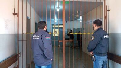 Policía confirma que hombre internado no es Alejandro Ramos
