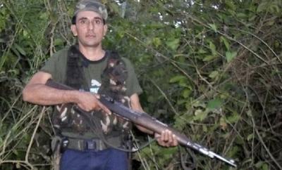 «No es Alejandro Ramos», dice la Policía