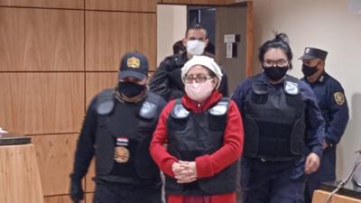 Familia de Naidelyn denuncia amenazas de defensor de acusados