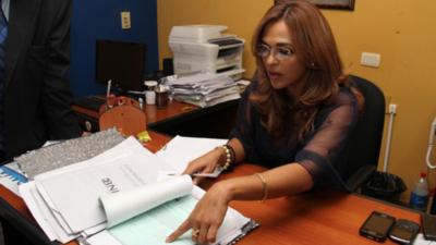 Denuncian inacción fiscal en el caso EMPO