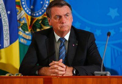 Bolsonaro insiste: elecciones de 2022 no serán confiables