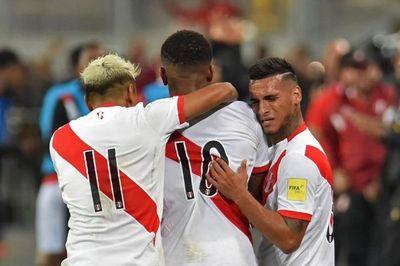 Perú retorna a un mundial