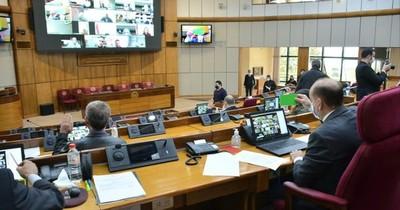 La Nación / Senado analizará mañana proyecto para erradicar la violencia política contra las mujeres