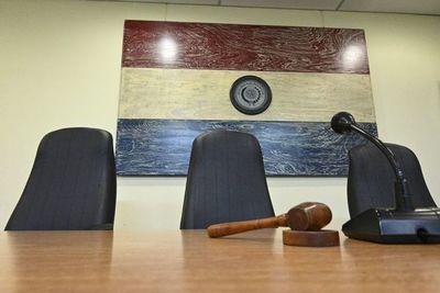 """Sentencia para OGD saldría recién a las 06:00, tras 18 horas de debate y sospechas de """"aprietes y aflojes"""""""