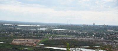 Costanera Sur de Asunción costará el triple que la Costanera Norte