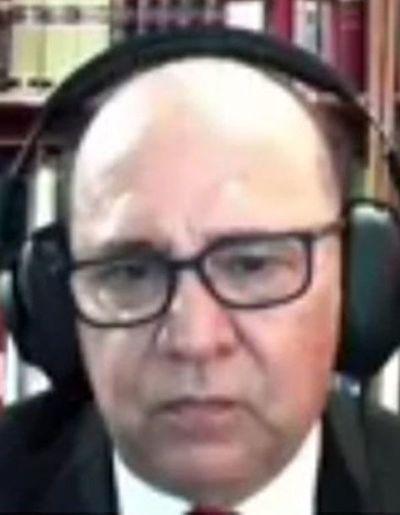 Corte Interamericana de OEA dará en breve sentencia en el caso Ríos Ávalos