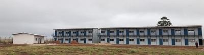 Con millonaria inversión, una fábrica de acumuladores se instala en Hernandarias