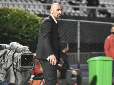 """""""Que el presidente de árbitros maneje un arbitraje tan malo y tan nefasto en el VAR, es difícil analizar el juego"""""""