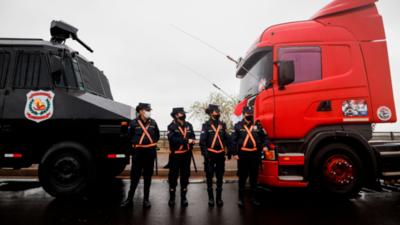 Fuentes de empleo corren riesgo por camioneros