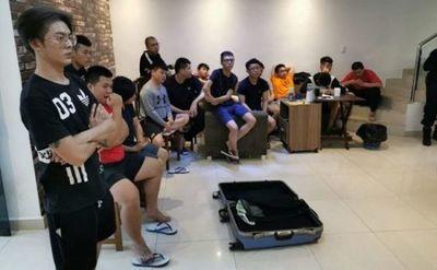 JEM investiga a fiscales que procesaron a policías que robaron a taiwaneses