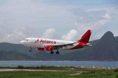Avianca reanuda a partir del 4 de octubre conexión Quito-Cuenca en Ecuador