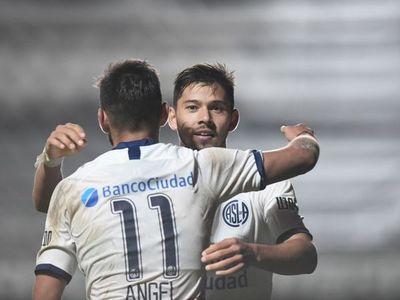 San Lorenzo quiere renovar con los Romero hasta 2023