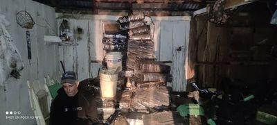 Incautan alijo de 7.000 kilos de marihuana en Coronel Bogado