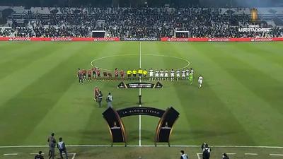 Flamengo denunciará a Olimpia ante la Conmebol por racismo