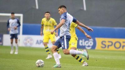 Oriental se impone en penales a Deportivo Capiatá