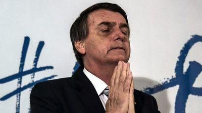 La Corte abre una tercera causa contra Bolsonaro: esta vez es por filtrar un expediente secreto