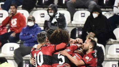 Flamengo presentará una denuncia por racismo