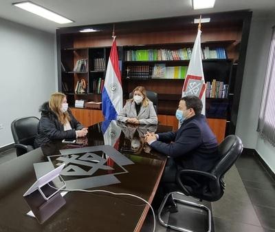 Quiñónez destaca emblemática condena a Óscar González Daher