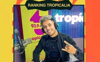 """Crónica / """"Me pone contento volver a la radio"""""""