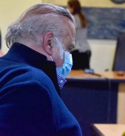 Inédita condena de 7 años para el ex senador Óscar González Daher