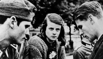 """El ICPA convoca  al concurso de cuentos """"Sophie Scholl: Alzando nuestras voces"""""""
