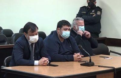 Esperan que condena ejemplar al exsenador González Daher sea replicada en otros casos